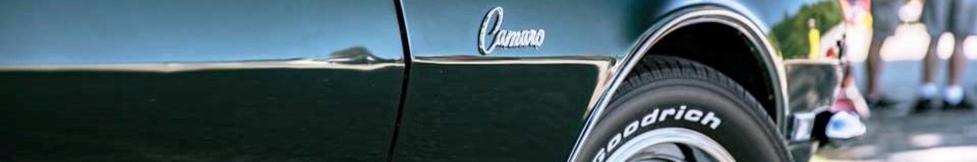 Camaros of Michigan