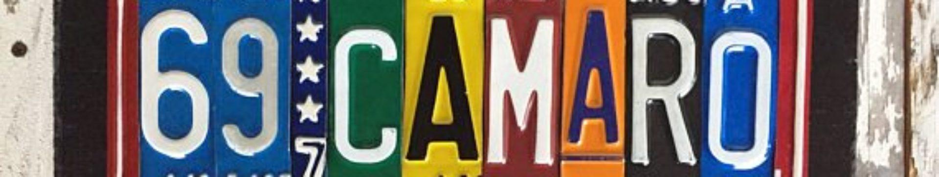 Camaro's of Michigan
