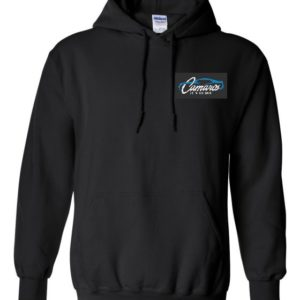 Camaros of Michigan Official Hoodie